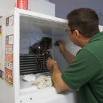 Ремонт холодильников в Орле